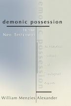 Demonic Possession in the New Testament