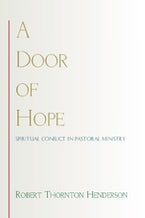 A Door of Hope