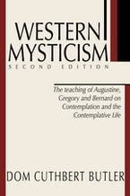 Western Mysticism; Second Edition with Afterthoughts