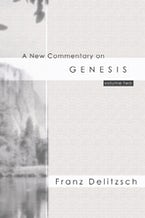New Commentary on Genesis, 2 Volumes