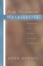 New Testament Hospitality