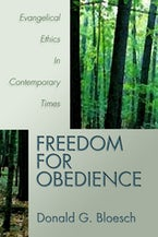 Freedom for Obedience