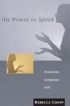 The Power to Speak