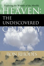 Heaven: The Undiscovered Country