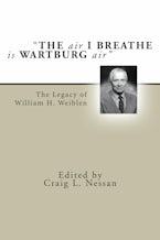 """""""The Air I Breathe is Wartburg Air"""""""