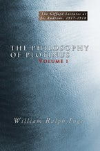 The Philosophy of Plotinus