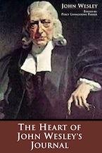 The Heart of John Wesley's Journal