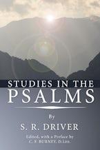 Studies in the Psalms