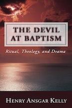 The Devil at Baptism