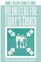 Volunteers for Today's Church