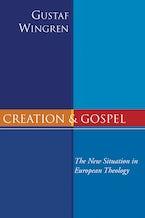 Creation and Gospel