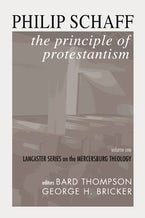 The Principle of Protestantism