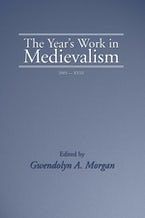 The Year's Work in Medievalism, 2003