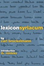 Lexicon Syriacum
