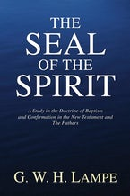 The Seal of the Spirit