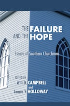 The Failure and the Hope