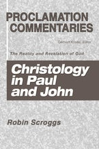 Christology in Paul and John