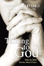 Talking to God