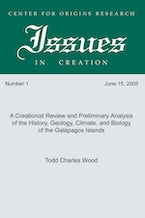 A Creationist Review and Preliminary Analysis of the History, Geology, Climate, and Biology of the Galapagos Islands