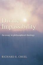 Divine Impassibility