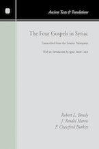The Four Gospels in Syriac