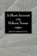 A Short Account of the Hebrew Tenses
