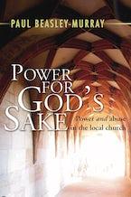 Power for God's Sake