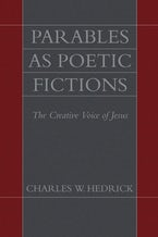 Parables as Poetic Fictions
