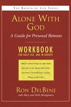 Alone With God: Workbook