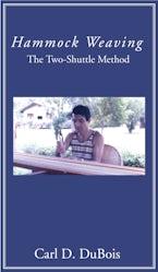 Hammock Weaving: The Two-Shuttle Method (Stapled Booklet)