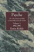 Psyche, 2 Volumes