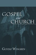 Gospel and Church