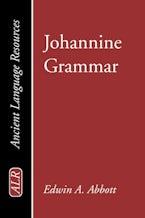 Johannine Grammar