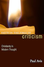 Faith in the Fires of Criticism