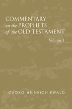 Commentary on the Prophets of the Old Testament, 5 Volumes