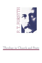 Theology in Church and State