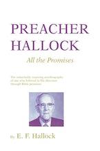 Preacher Hallock