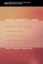 God's Mission in Asia