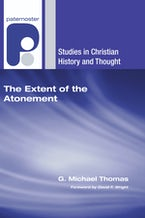 The Extent of the Atonement