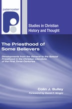 The Priesthood of Some Believers
