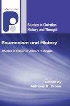 Ecumenism and History