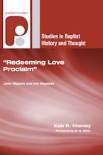 """Redeeming Love Proclaim"""