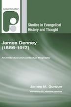 James Denney (1856–1917)