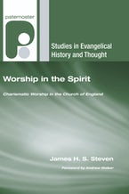 Worship in the Spirit