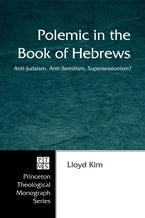 Polemic in the Book of Hebrews