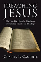 Preaching Jesus