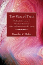 The Wars of Truth