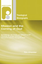 Mission and the Coming of God