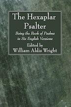 The Hexaplar Psalter