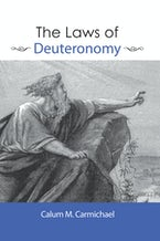 The Laws of Deuteronomy